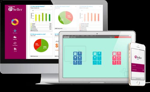 Skilliance e seller - site internet responsive