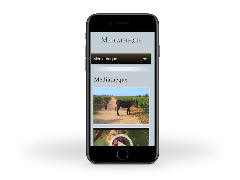 Chateau-climens-site-internet-responsive-smartphone-mobile-bordeaux