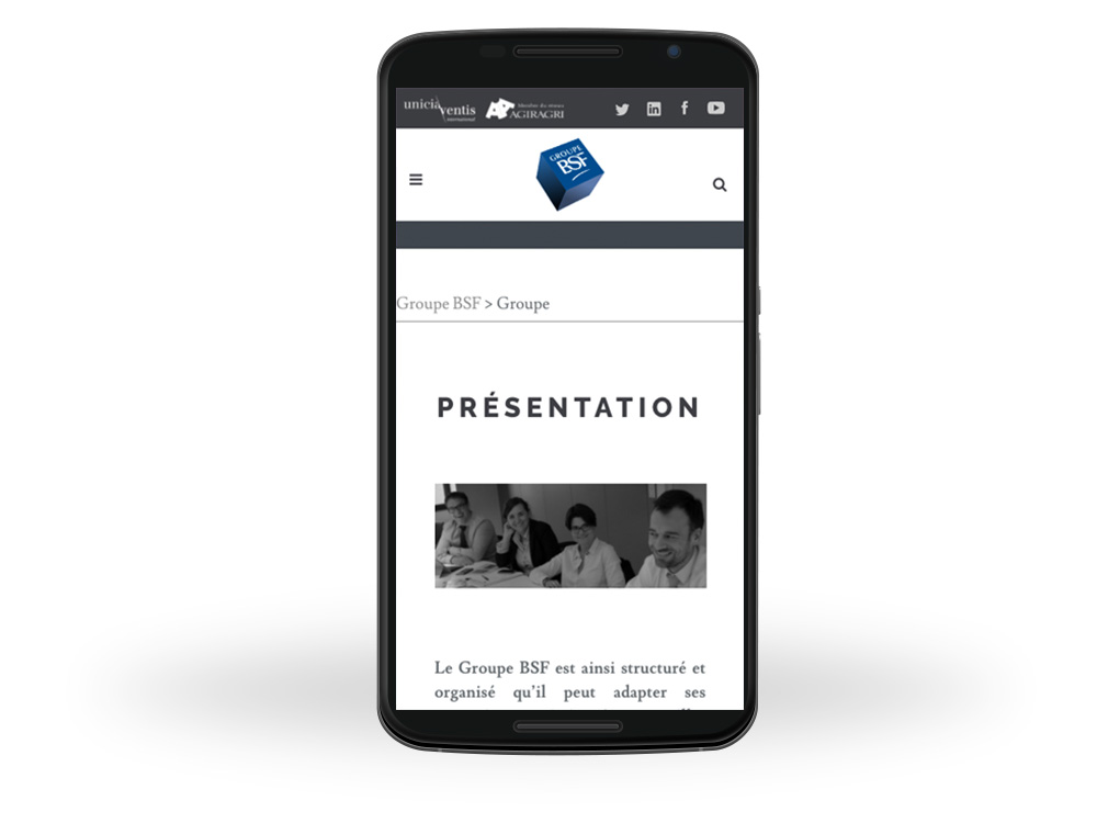Groupe-BSF-site-internet-responsive-smartphone-mobile-bordeaux