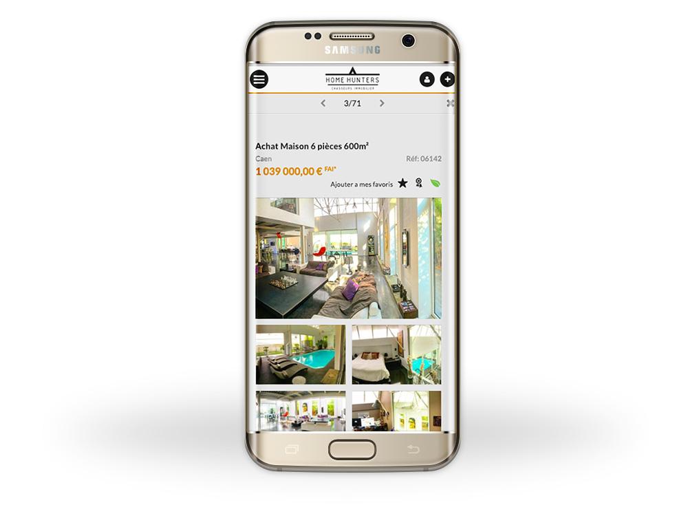 HomeHunters-site-internet-responsive-smartphone-mobile-bordeaux