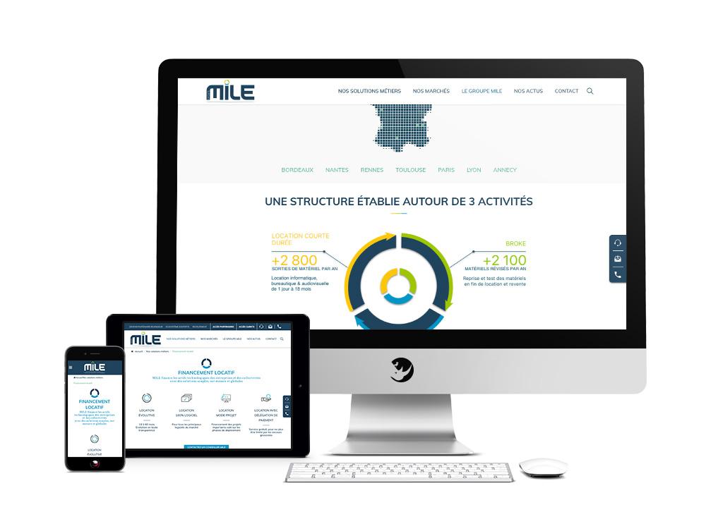 MILE-site-internet-responsive-smartphone-mobile-bordeaux