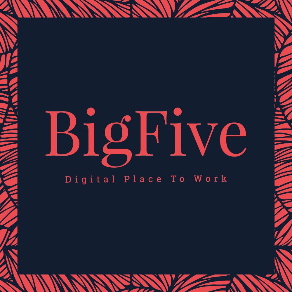 BigFive-coworking-logo